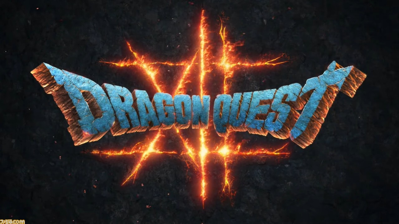 『DQ』35周年生放送まとめ。最新作『ドラクエ12 選ばれし運命の炎』正式発表、『ドラクエ3』がHD-2Dでリメイク!